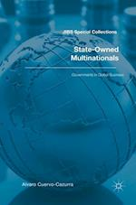 State-Owned Multinationals (JIBS Special Collections)