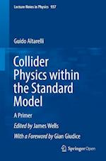 Collider Physics Within the Standard Model (LECTURE NOTES IN PHYSICS, nr. 937)
