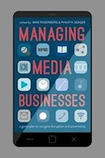 Managing Media Businesses