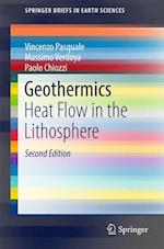 Geothermics : Heat Flow in the Lithosphere