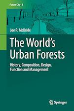 The World's Urban Forests (Future City, nr. 8)