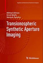 Transionospheric Synthetic Aperture Imaging
