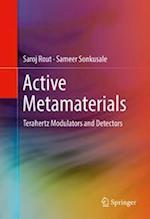 Active Metamaterials : Terahertz Modulators and Detectors