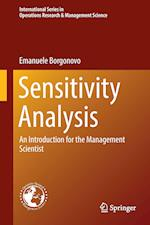 Sensitivity Analysis : An Introduction for the Management Scientist