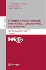 Progress in Pattern Recognition, Image Analysis, Computer Vision, and Applications (Lecture Notes in Computer Science, nr. 1012)