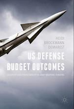 US Defense Budget Outcomes : Volatility and Predictability in Army Weapons Funding