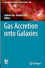 Gas Accretion onto Galaxies (Astrophysics and Space Science Library, nr. 430)