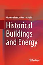 Historical Buildings and Energy