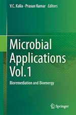 Microbial Applications Vol.1 : Bioremediation and Bioenergy