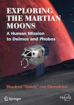 Exploring the Martian Moons (Springer Praxis Books)