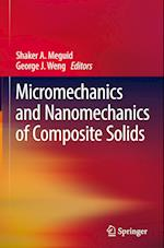 Micromechanics and Nanomechanics of Composite Solids
