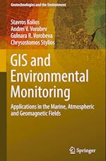 GIS and Environmental Monitoring (Geotechnologies and the Environment, nr. 20)