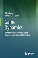 Game Dynamics af Oliver Korn