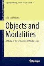 Objects and Modalities : A Study in the Semantics of Modal Logic