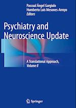 Psychiatry and Neuroscience Update - Vol. II