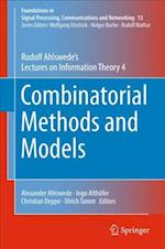 Combinatorial Methods and Models (Foundations in Signal Processing, Communications and Networking, nr. 13)