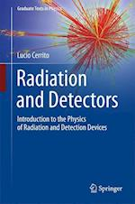 Radiation and Detectors (Graduate Texts in Physics)