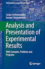 Analysis and Presentation of Experimental Results (Undergraduate Lecture Notes in Physics)
