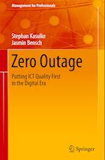 Zero Outage (Management for Professionals)