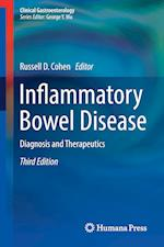 Inflammatory Bowel Disease : Diagnosis and Therapeutics