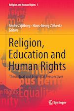 Religion, Education and Human Rights : Theoretical and Empirical Perspectives