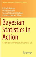 Bayesian Statistics in Action : BAYSM 2016, Florence, Italy, June 19-21