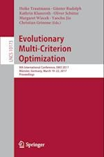 Evolutionary Multi-Criterion Optimization : 9th International Conference, EMO 2017, Münster, Germany, March 19-22, 2017, Proceedings