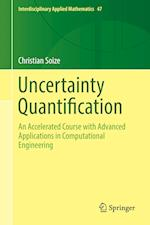 Uncertainty Quantification (INTERDISCIPLINARY APPLIED MATHEMATICS, nr. 47)