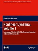 Nonlinear Dynamics (Conference Proceedings of the Society for Experimental Mechanics Series)