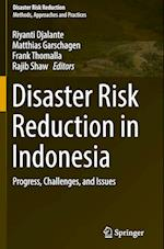 Disaster Risk Reduction in Indonesia (Disaster Risk Reduction)