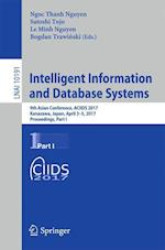 Intelligent Information and Database Systems : 9th Asian Conference, ACIIDS 2017, Kanazawa, Japan, April 3-5, 2017, Proceedings, Part I
