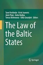 The Law of the Baltic States