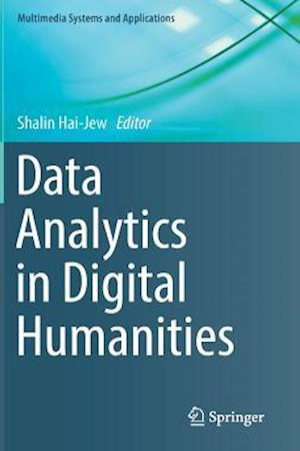 Data Analytics in Digital Humanities