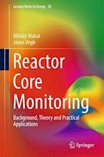 Reactor Core Monitoring : Background, Theory and Practical Applications