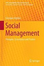 Social Management (CSR Sustainability Ethics Governance)