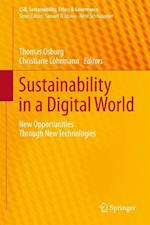 Sustainability in a Digital World (CSR Sustainability Ethics Governance)