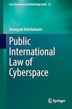 Public International Law of Cyberspace