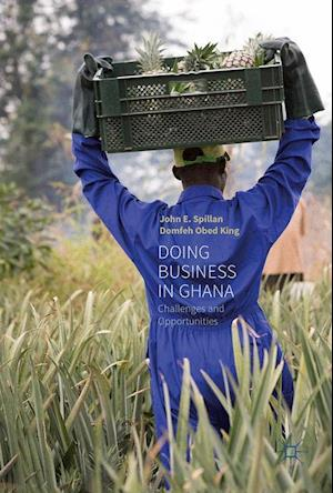 Doing Business In Ghana : Challenges and Opportunities