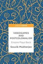 Videogames and Post-Colonialism