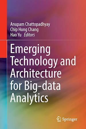Bog, hardback Emerging Technology and Architecture for Big-data Analytics