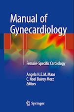Manual of Gynecardiology