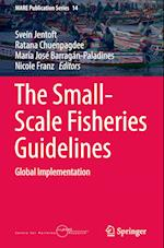 The Small-Scale Fisheries Guidelines af Svein Jentoft