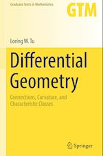 Differential Geometry (GRADUATE TEXTS IN MATHEMATICS, nr. 275)