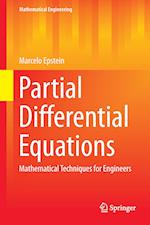 Partial Differential Equations : Mathematical Techniques for Engineers