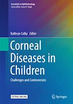 Corneal Diseases in Children (Essentials in Ophthalmology)