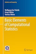 Basic Elements of Computational Statistics (Statistics and Computing)