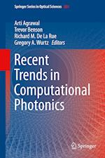 Recent Trends in Computational Photonics