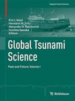 Global Tsunami Science (Pageoph Topical Volumes)