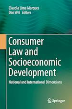 Consumer Law and Socioeconomic Development : National and International Dimensions