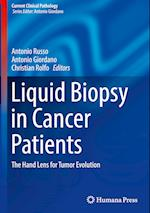 Liquid Biopsy in Cancer Patients (Current Clinical Pathology)